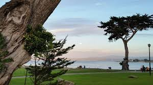 lovers point park city of pacific grove
