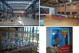 Pixar Offices by 2012 May 07 Ben Rouse U0027s Brewers Mission 162
