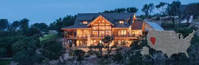 nevada timber frame and log homes by precisioncraft