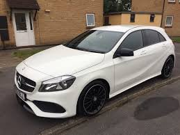 mercedes benz 2016 a200 amg line mercedes benz 2016 mercedes night pack in