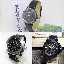 Jam Tangan Alexandre Christie Terbaru Pria jam tangan alexandre christie tali kulit terbaru jual jam tangan