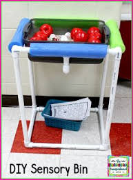 how to build a sensory table 1061 best sensory learning images on pinterest playing games