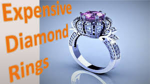 expensive engagement rings top 5 most expensive diamond rings in the world five most