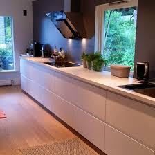 comptoir ciment cuisine design cuisine blanche ikea 38 14121216 ciment ahurissant