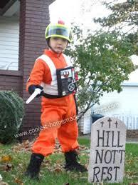 Luke Skywalker Halloween Costume Coolest Homemade Luke Skywalker Wing Pilot Costume Luke