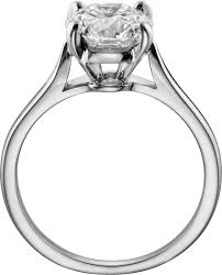 cartier solitaire rings images Crn4163600 1895 solitaire ring platinum diamond cartier png