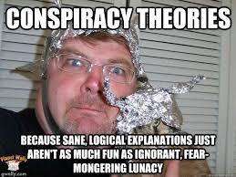 Tin Foil Hat Meme - tin foil hat memes quickmeme