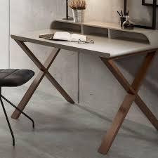 Schreibtische Weiss Holz Schreibtische Büro Italienisches Design Online Kaufen