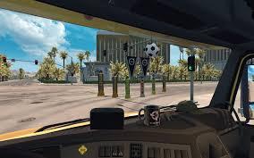 kenworth truck accessories ats cabin accessories dlc american truck simulator mod ats mod