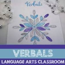 provide guided and independent practice for verbal phrases