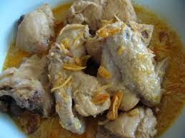 Cara Membuat Opor Ayam Sunda | 38 best resepi opor ayam images on pinterest indonesian cuisine