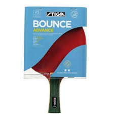 stiga advance table tennis table assembly amazon com stiga bounce advance table tennis paddle table tennis