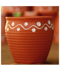 buy coffee mugs online india unravel india stoneware coffee mug 7 pcs 80 ml buy online at best