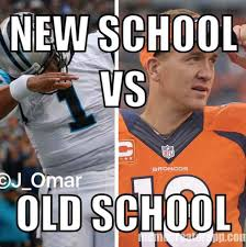 Broncos Memes - denver broncos vs carolina panthers best funny fan memes heavy com