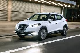 nissan kicks 2016 car reviews independent road tests by car magazine
