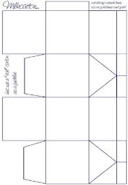 box template creative package box template vectors set 07