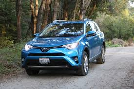 2016 toyota rav4 hybrid review u2013 the crossover unicorn