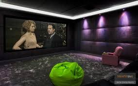 Home Cinema Design Uk by Home Cinema Design And Installation New Wave Home Cinema