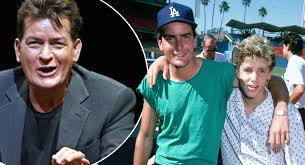 charlie sheen accused of raping late corey haim on sets of lucas