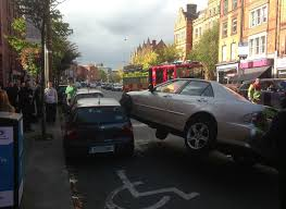 lexus m50 dublin meanwhile in upper baggot street broadsheet ie