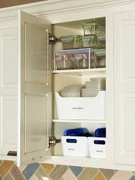 How To Organize Your Kitchen Pantry - 7 smart ways to organize your tupperware cabinet kitchn