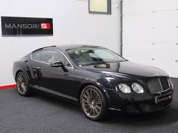 bentley sports coupe used bentley continental speed w12 gt 2dr mansori cars