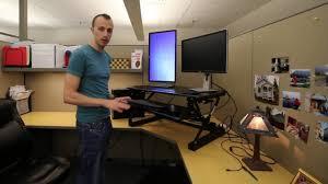 Desk Risers For Standing Desk Flexispot 35