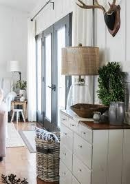 style campagne chic meuble d entree vintage 0 d233co entr233e appartement et maison