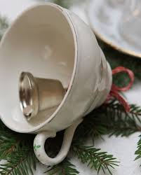 White Christmas Party Decoration Ideas by Christmas Tea Party Ideasrivertea Blog