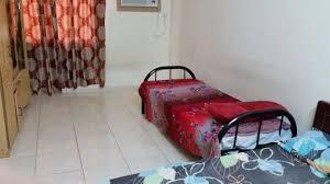 Family Room For Rent In Bur Dubai Dubai For South Indian Family - Family room for rent