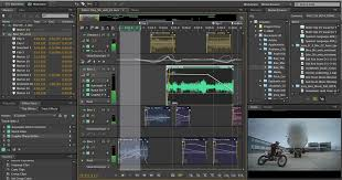 adobe audition makes a great audio editor backstage