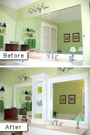 cheap bathroom mirror bathroom mirrors cheap home decoration