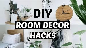 diy room decor life hacks simple headboard idea easy