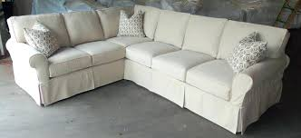 How To Make Slipcover For Sectional Sofa Slipcover Sectional Sofas Adrop Me
