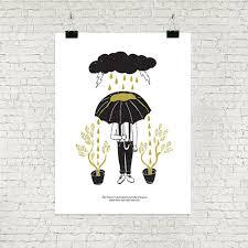 umbrella print u2013 40 days prayer book