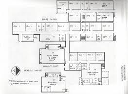 1983 garden home floorplan diagram garden home history