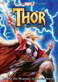 subtitles for thor tales of asgard