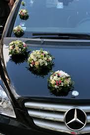 deco mariage voiture déco voiture pour mariage goldy mariage