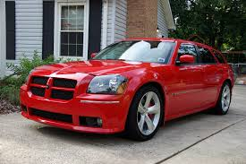 dodge srt8 truck for sale 2007 dodge magnum srt8 1 2 that is don s and that is our house
