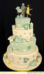 Bear Themed Baby Shower Cakes Gender Neutral Baby Shower Ideas Pinterest Invitation Wording Cake