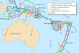 Vanuatu Map Virtual Volcano Vacation 109 Winner U2013 Ambrym Eldfjallanördást