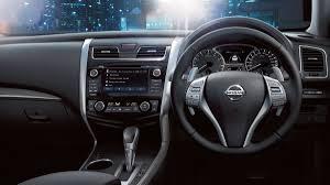 nissan teana interior car design teana nissan bangladesh