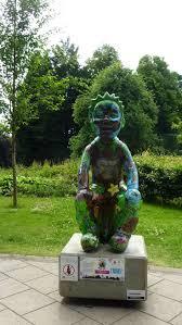 Barnhill Rock Garden by 75 Best Oor Wullie U0027s Bucket Trail Images On Pinterest Bucket
