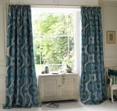 Green And Brown Curtains Window Curtains Amazing Of Popular Of Brown And Blue Curtains