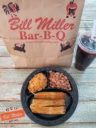bill miller bar b q home