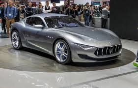 maserati price 2016 maserati alfieri concept to launch in 2016 the versatile gent