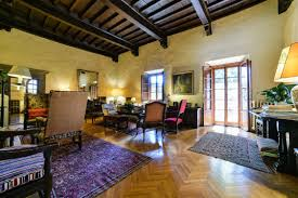 English Country Home Decor For Sale The Tuscan Villa Where Helena Bonham Carter Spent Her