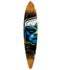 blank bamboo longboard decks shop best bamboo longboards