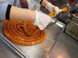 ecole cuisine lyon zadi and park secrets of sausage terrines at ecole de cuisine à l