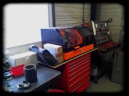 Auto Electrical Test Bench Tma Alternator Starter Test Bench Manufacturer
